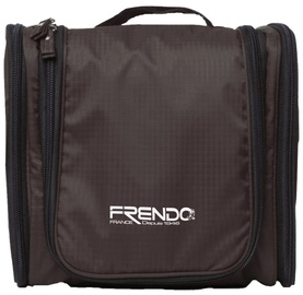 Frendo Toiletry Bag Black
