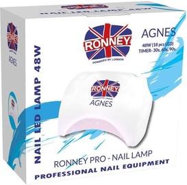 Ronney Agnes PRO GY-LED-032 48W Nail LED Lamp White