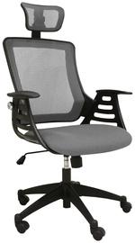 Biroja krēsls Evelekt Merano 27719 Gray
