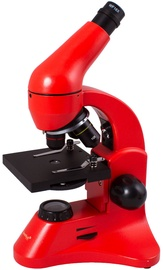 Levenhuk Rainbow 50L Plus Microscope Orange