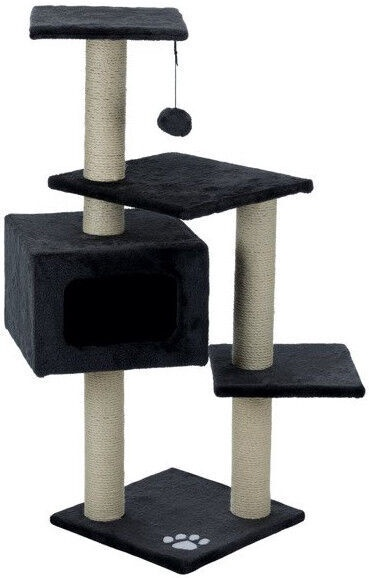 Когтеточка для кота Trixie Palamos, 390x390x1090 мм