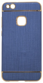 Mocco Exclusive Crown Back Case For Samsung Galaxy J5 J530 Dark Blue