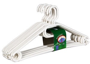 Verners Hangers Elegant 12pcs