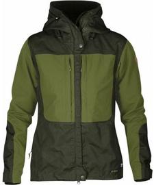Fjall Raven Keb Jacket Women Green XS
