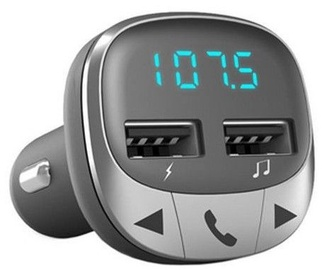 Energy Sistem FM Car Transmitter Grey