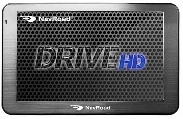 NavRoad Drive HD EU + AutoMapa PL