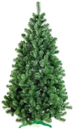 DecoKing Lena Christmas Tree Green 270cm