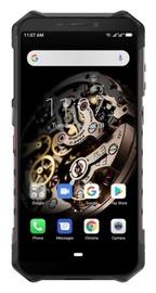 Мобильный телефон Ulefone Armor X5, черный, 3GB/32GB