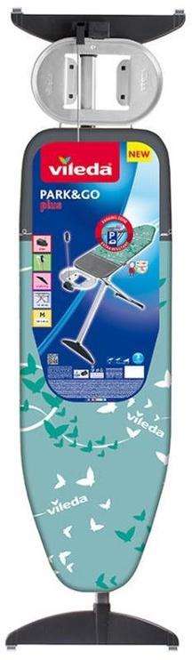 Vileda Park & GO Plus Ironing board