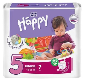 Bella Baby Happy Junior Diapers 7