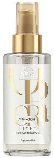 Wella Oil Reflections Light Luminous Reflective Oil 100ml