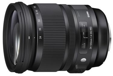 Sigma 24-105/4 DG OS HSM Canon
