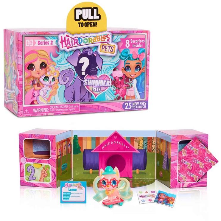Кукла Hairdorables 23730
