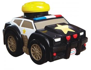 Little Tikes Wheelz Slammin Racers Police Car
