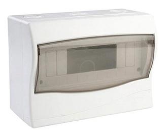Virštinkinė automatinių jungiklių dėžutė Mutlusan, 9 modulių