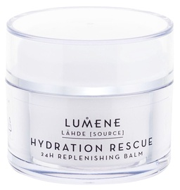 Lumene Lahde Hydration Rescue 24h Replenishing Balm 50ml