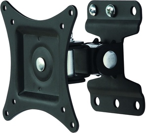 Techly Wall Mount For TV Full Motion 13-30""