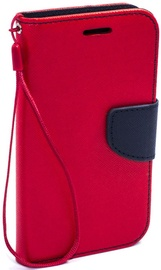 Telone Fancy Diary Bookstand Case Apple iPhone 6 Red/Blue