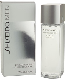 Sejas losjons Shiseido Men Hydrationg, 150 ml