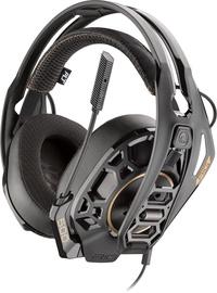 Plantronics RIG 500 PRO HS NACON Edition Gaming Headset Black