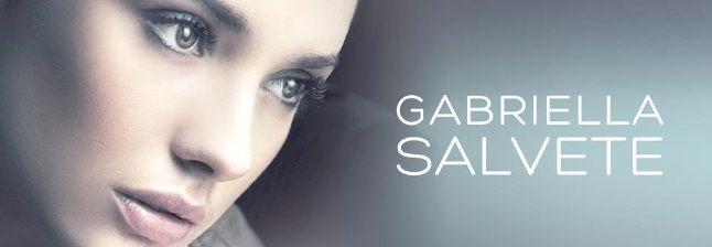 Uzacu zīmulis Gabriella Salvete Eyebrow Contour 02, 0.28 g