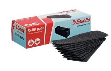 Губка Esselte Refill Pads For Board Eraser 10pcs