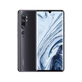 Nutitelefon Xiaomi Mi Note 10 128GB Black