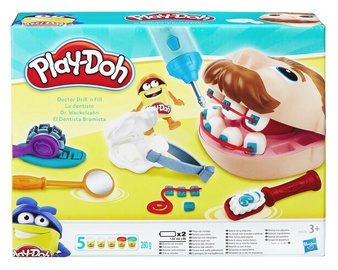 Hasbro PlayDoh Doctor Drill & Fill B5520