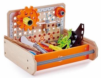 Hape Science Experiment Toolbox E3029