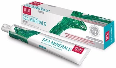 Splat Special Sea Minerals Toothpaste 75ml