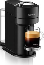 Kapsulas kafijas automāts Krups Vertuo Next XN910B.20, melna