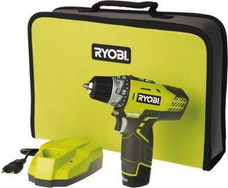 Ryobi R12DD-L13S Cordless Drill