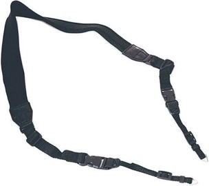 BIG Camera Strap Profi C-Form Black