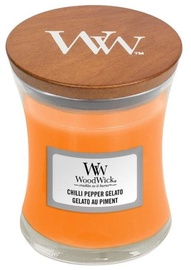 WoodWick Candle Chilli Pepper Gelato 85g