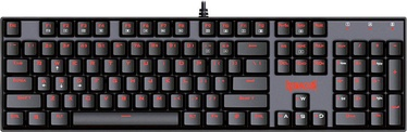 Redragon K551 Mechanical Gaming Keyboard Black
