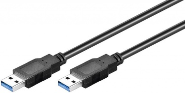 Goobay SuperSpeed USB 3.0 Cable 5m Black