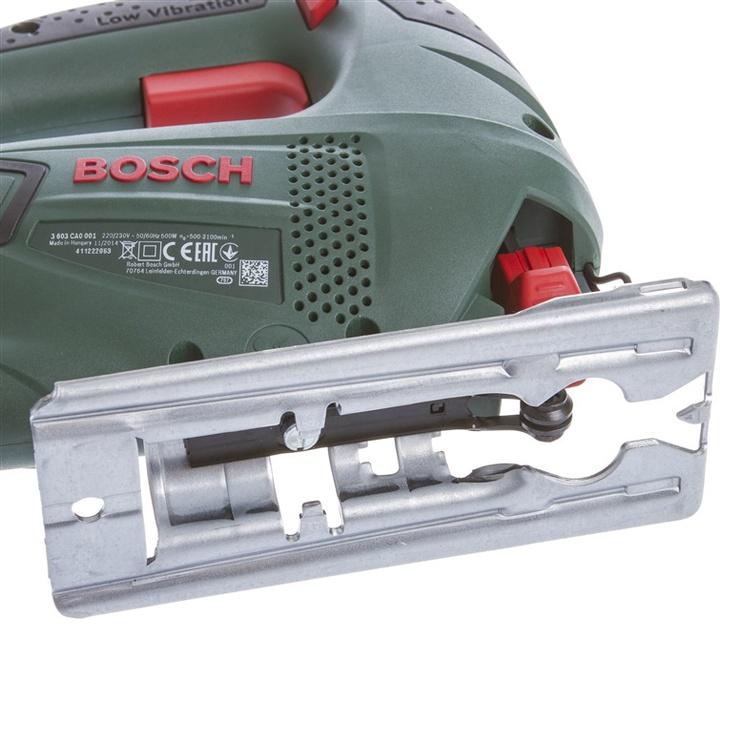 Figūrzāģis Bosch PST 700 E, 500W