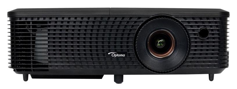 Optoma W340