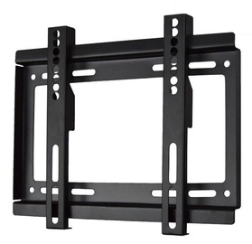 "Televizoriaus laikiklis Gembird Wall Mount For LCD TV / LED 17 - 37"" Black"
