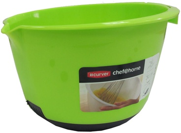 Curver Mixing Bowl Chef@Home 1,8L Green