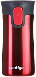 Contigo Pinnacle Vacuum Mug 300ml Red