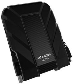"""A-Data 2.5"""" DashDrive Durable HD710 1TB Black"""