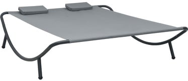 Lamamistool VLX Outdoor Lounge Bed 48076, must