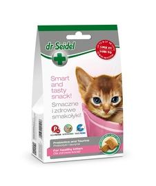 Uztura bagātinātājs kaķēniem Dr. Seidel 50g