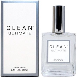 Clean Ultimate 60ml EDP