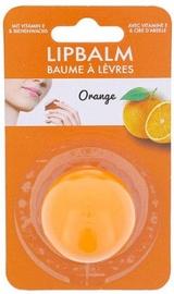 2K Lip Balm 5g Orange