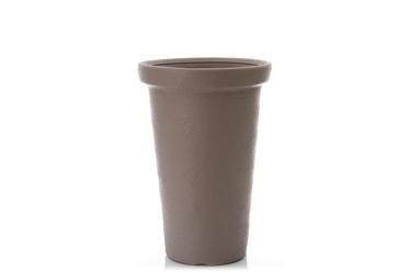 Prosperplast Flower Pot Classic DPC40 D40 Ø40cm Brown