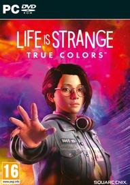 PC spēle Square Enix Life is Strange True Colors