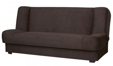 Bodzio Sofa Bajka Velor W Brown