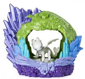 Фигурка-игрушка Spin Master How To Train Your Dragon Hidden World Lightfury